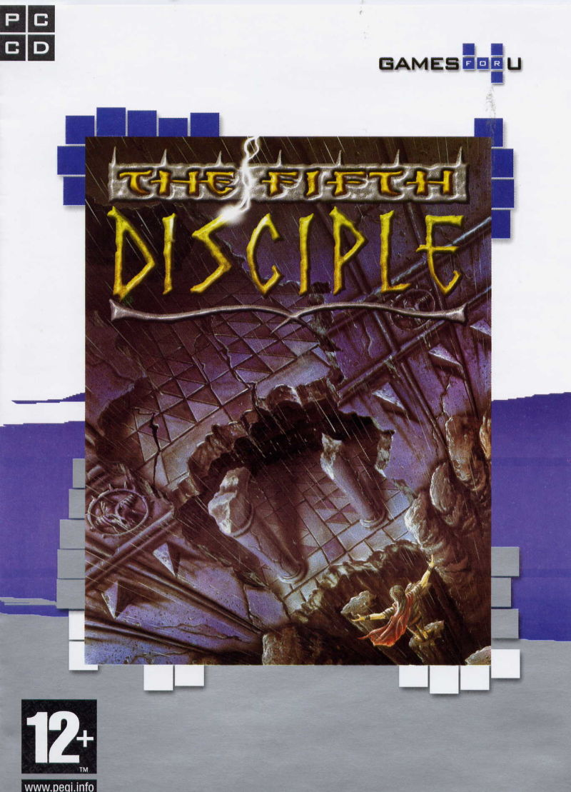 The Fifth Disciple