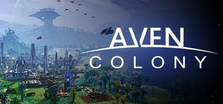 Aven Colony Windows Front Cover