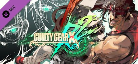 Guilty Gear Xrd: Rev 2 - Character Color: Answer