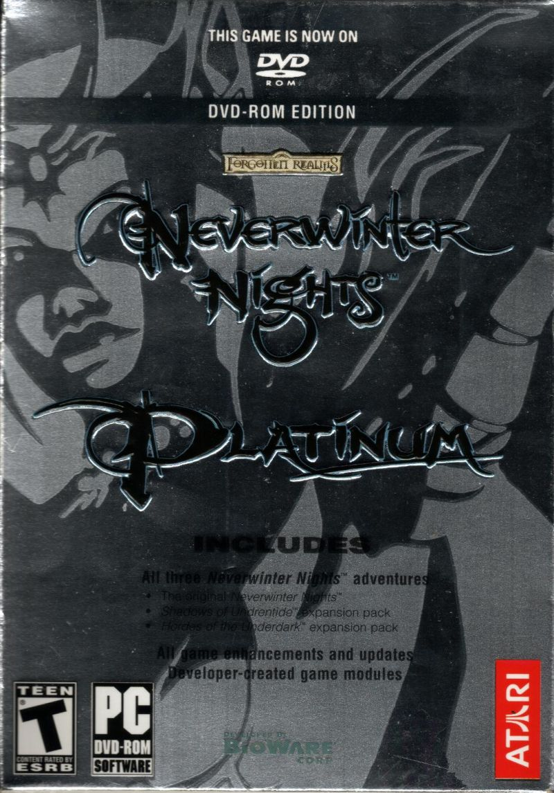 Neverwinter Nights: Platinum