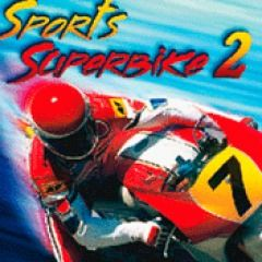 Sports Superbike 2 PlayStation 3 Front Cover