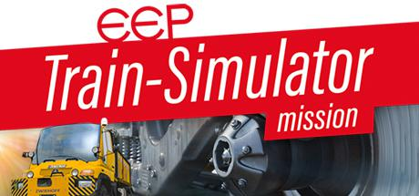 EEP Train-Simulator Mission