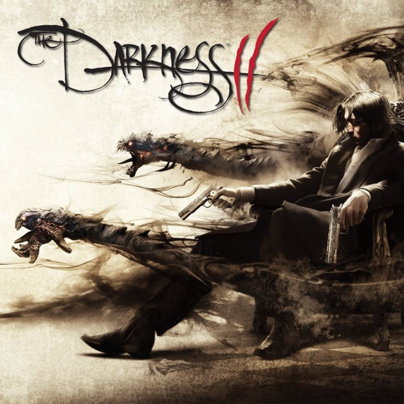 The Darkness II (2012) - MobyGames