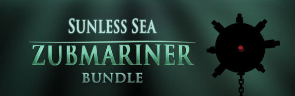 Sunless Sea + Zubmariner bundle