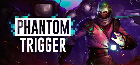 Phantom Trigger Windows Front Cover