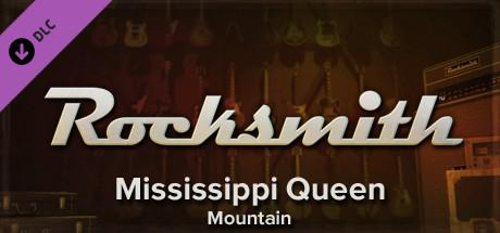 Rocksmith: Mountain - Mississippi Queen