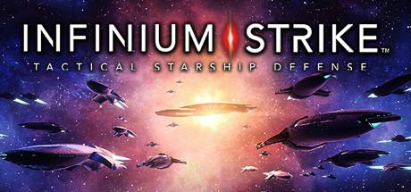 Infinium Strike: Tactical Starship Defense
