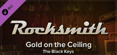 Rocksmith: The Black Keys - Gold on the Ceiling