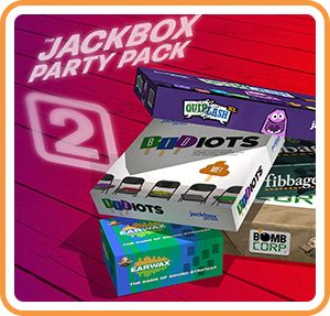 The Jackbox Party Pack 2 (2015) - MobyGames
