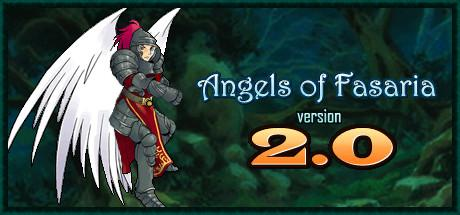 Angels of Fasaria: Version 2.0