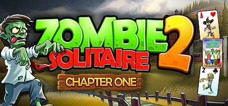 Zombie Solitaire 2: Chapter 1
