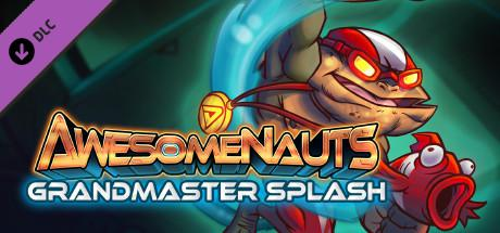 Awesomenauts: Grandmaster Splash