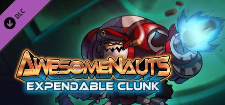 Awesomenauts: Expendable Clunk