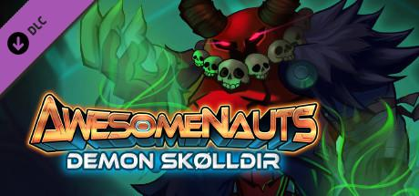 Awesomenauts: Demon Skølldir