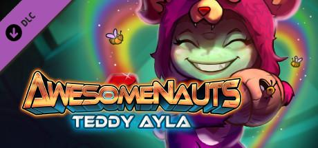 Awesomenauts: Teddy Ayla