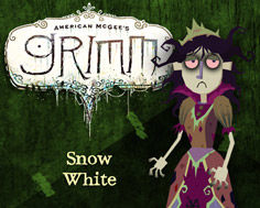American McGee's Grimm: Snow White