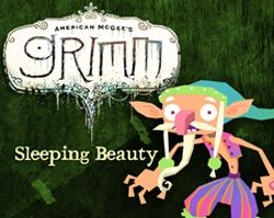 American McGee's Grimm: Sleeping Beauty