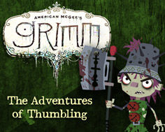 American McGee's Grimm: The Adventures of Thumbling
