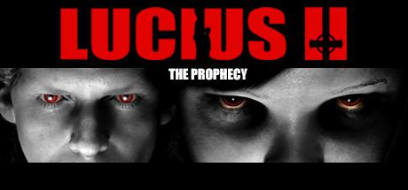 обложка 90x90 Lucius II: The Prophecy