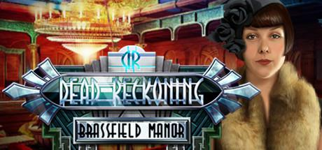 Dead Reckoning: Brassfield Manor (Collector's Edition)