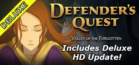 Defender's Quest: Valley of the Forgotten - Deluxe