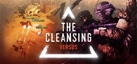 обложка 90x90 The Cleansing: Versus