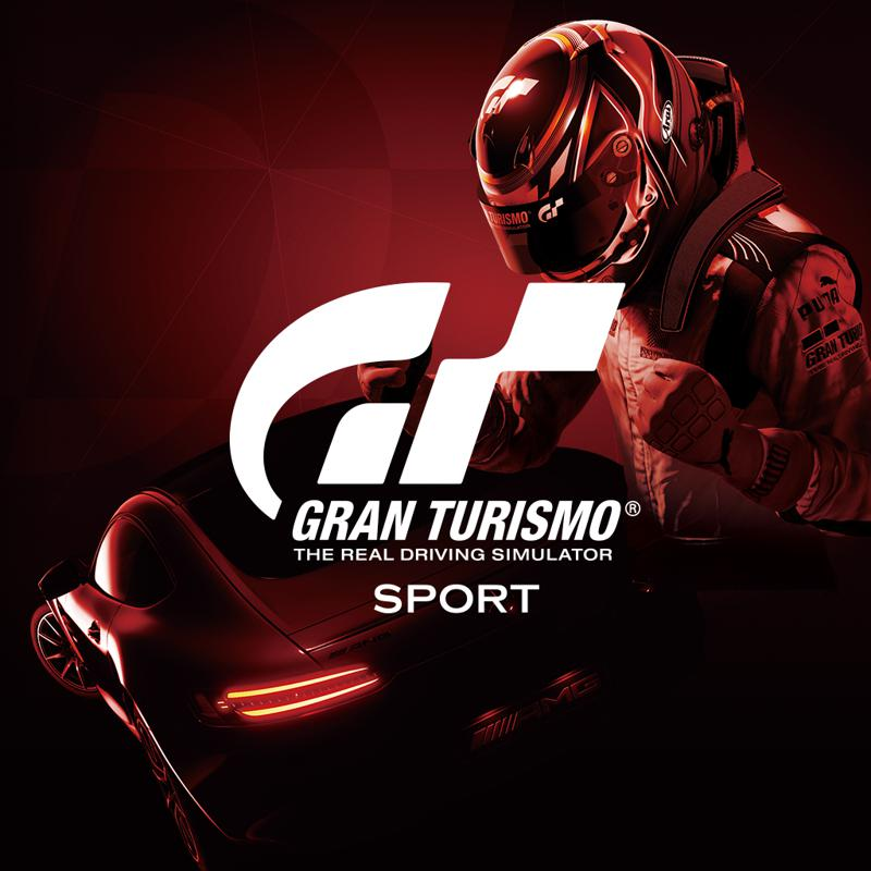 Gran Turismo Sport For PlayStation 4 2017