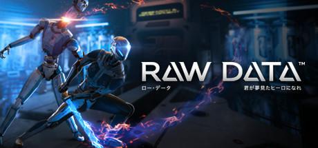 Raw Data Windows Front Cover