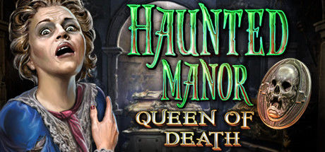 Haunted Manor: Queen of Death (Collector's Edition)