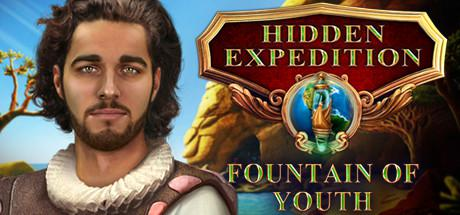 Hidden Expedition: The Fountain of Youth (Collector's Edition)