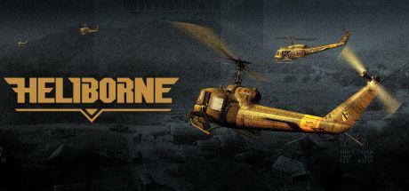Heliborne Linux Front Cover