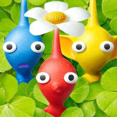 Pikmin 3 2013 Wii U Box Cover Art Mobygames