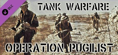 Tank Warfare: Operation Pugilist