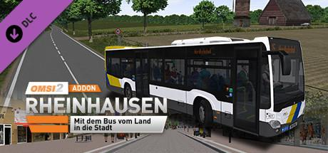 OMSI 2: Add-on Rheinhausen