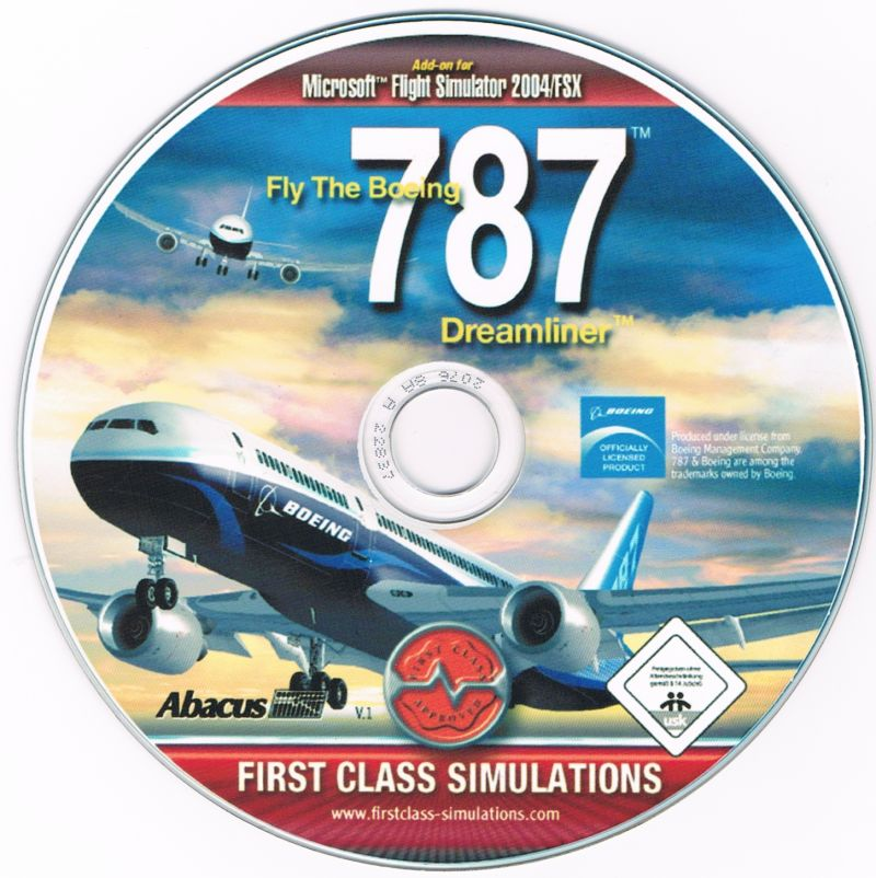 Abacus 787