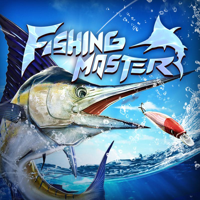 Fishing master for playstation 4 2017 mobygames for Playstation 4 fishing games