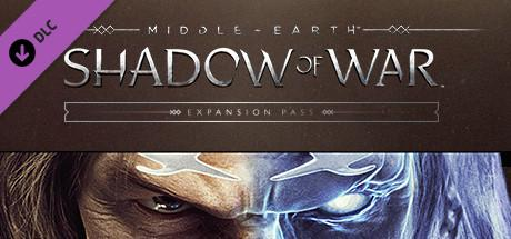 Middle-earth: Shadow of War - Expansion Pass Windows Front Cover English version