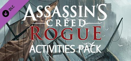 Assassin's Creed: Rogue - Time Saver: Activities Pack
