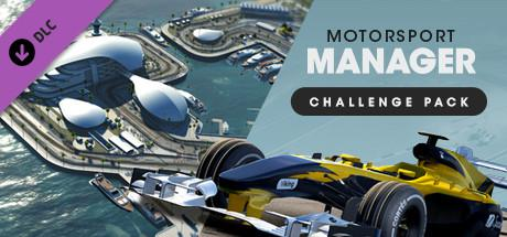Motorsport Manager: Challenge Pack