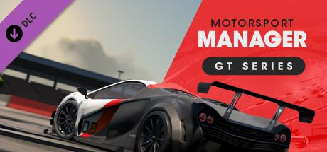 Motorsport Manager: GT Series