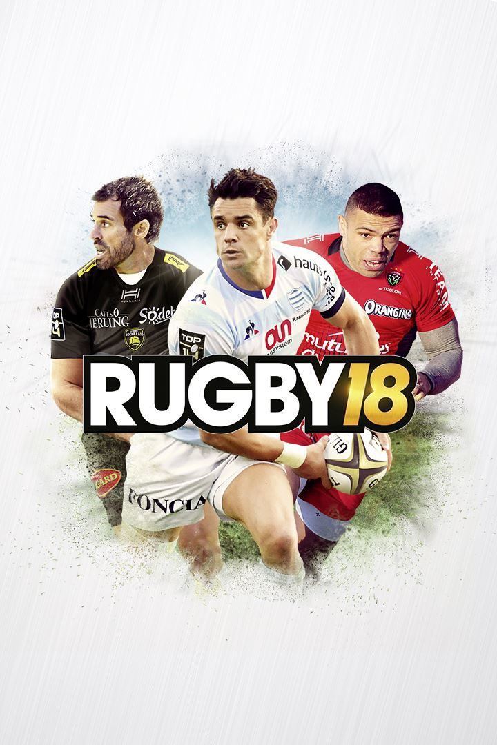 rugby 18 xbox one review