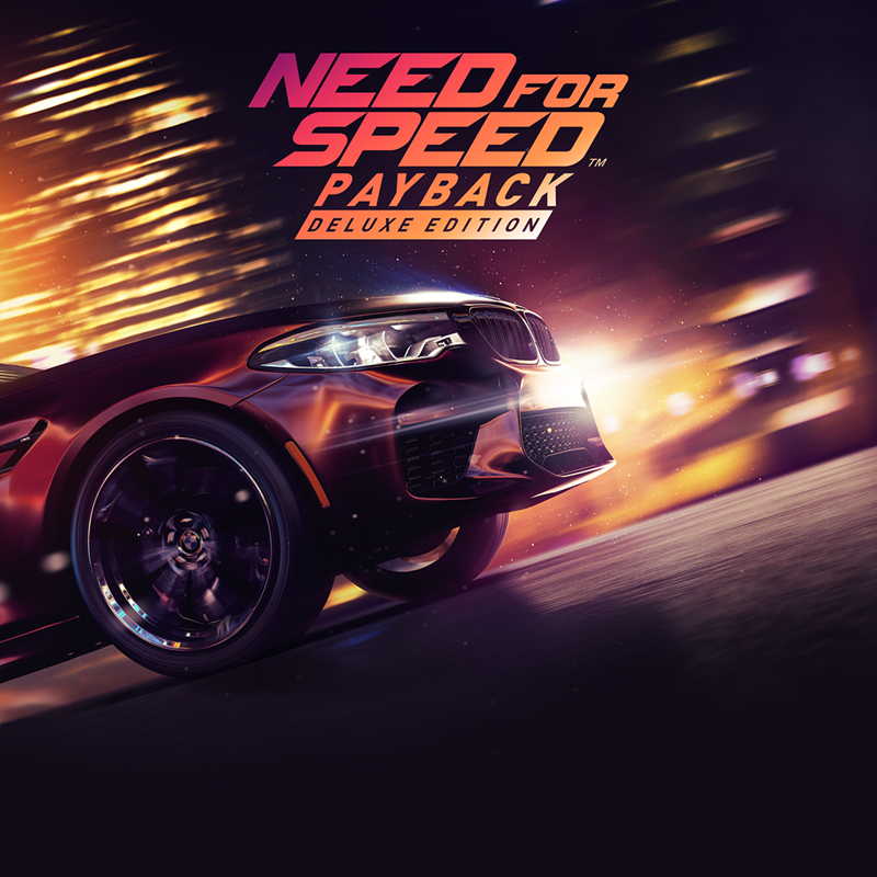 Need For Speed Payback Sammelobjekte