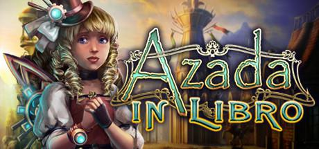 Azada: In Libro (Collector's Edition)