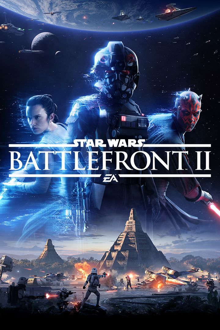 Star Wars Battlefront Ii 2017 Xbox One Credits Mobygames