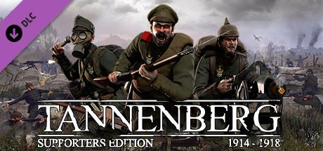 Tannenberg: Supporter Edition