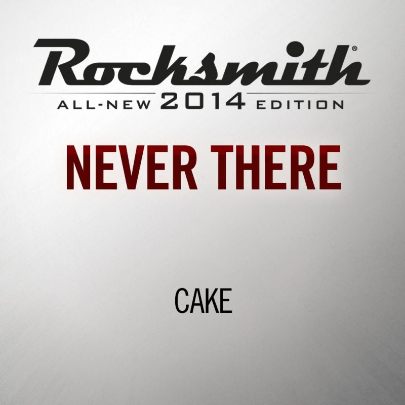 Rocksmith: All-new 2014 Edition - Cake: I Will Survive 2014 pc game Img-2