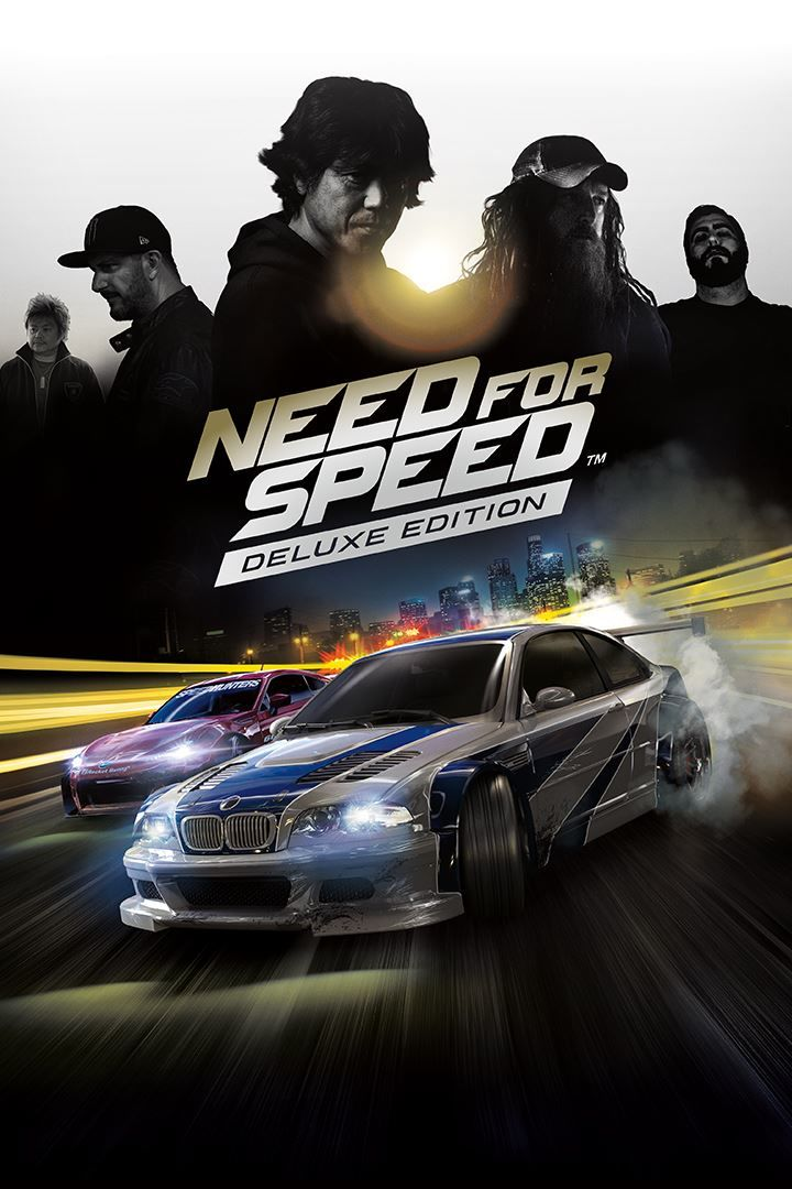 need for speed deluxe edition for xbox one 2015 mobygames. Black Bedroom Furniture Sets. Home Design Ideas