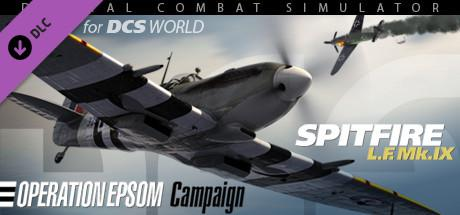 Dcs world spitfire lfix operation epsom campaign for windows dcs world spitfire lfix operation epsom campaign for windows 2017 mobygames gumiabroncs Image collections