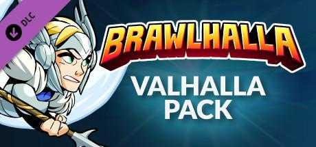 Brawlhalla: Valhalla Pack for Windows (2016) Ad Blurbs - MobyGames