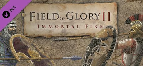 Field of Glory II: Immortal Fire